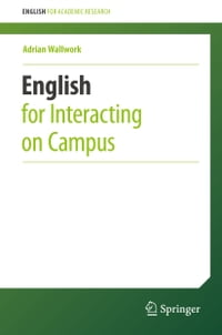 English for Interacting on Campus