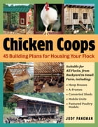 Chicken Coops Cover Image