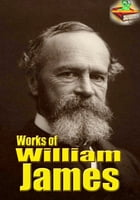 Works of William James (7 Works): American Psychology by William James