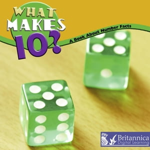 What Makes 10? by Marcia Freeman