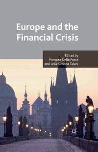 Europe and the Financial Crisis