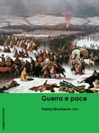 Guerra e pace by Tolstoj Nicolaevic Lev