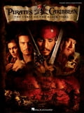 Pirates of the Caribbean - The Curse of the Black Pearl (Songbook) f5c2a606-5599-4f8a-8d93-7265fd4fc5e9