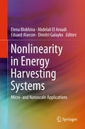 Nonlinearity in Energy Harvesting Systems 31a00449-7a3b-4ee8-a5f1-cdd96ba7d8c6