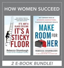 Book How Women Succeed by Rebecca Shambaugh
