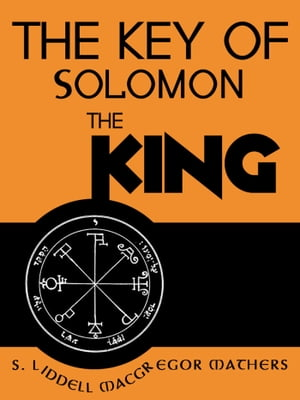 The Key OF Solomon The King