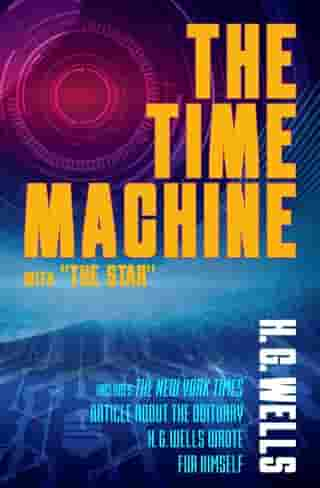 """The Time Machine with """"The Star"""""""