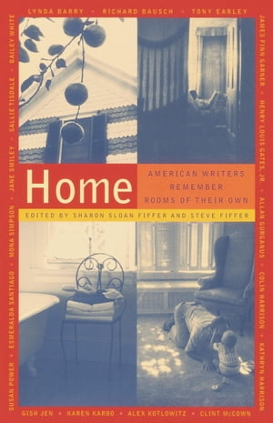 Home American Writers Remember Rooms of Their Own