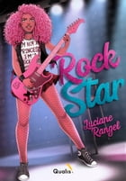 Rock Star by Luciane Rangel