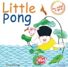 Little Pong by Simon Chatman