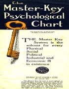 The Master Key Psychological Chart by Charles F. Haanel
