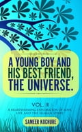 9789948232858 - Sameer Kochure: A Young Boy And His Best Friend, The Universe. Vol. III - كتاب