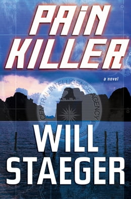 Book Painkiller by Will Staeger