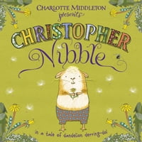 Christopher Nibble
