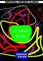The Phantom Rickshaw by Rudyard Kipling