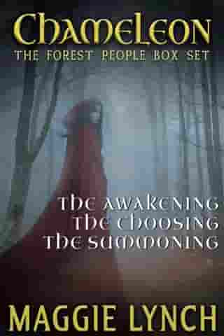 The Forest People Trilogy: The Forest People, #4