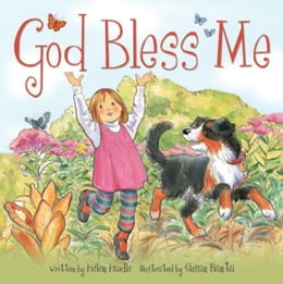 Book God Bless Me by Helen C. Haidle