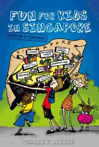 Fun For Kids in Singapore (3rd Edn): Up-to-date listing of activities for your child to participate by Karen Renner