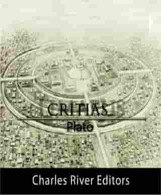 Critias (Illustrated Edition) by Plato