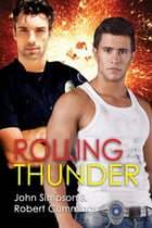 Rolling Thunder by Robert Cummings