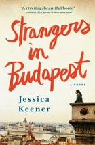 Strangers in Budapest Cover Image