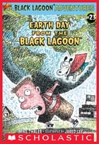 Earth Day from the Black Lagoon by Mike Thaler