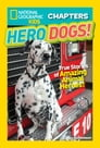 National Geographic Kids Chapters: Hero Dogs Cover Image