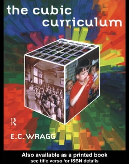 Book The Cubic Curriculum by Wragg, Ted