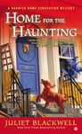 Home For the Haunting Cover Image