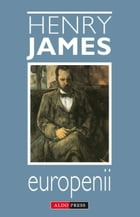 Europenii by Henry James