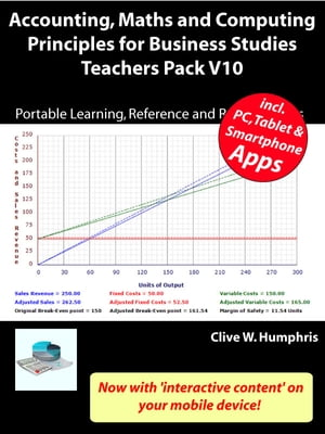 Learn Basic Programming In Minutes For Computing V10 Clive W Humphris.