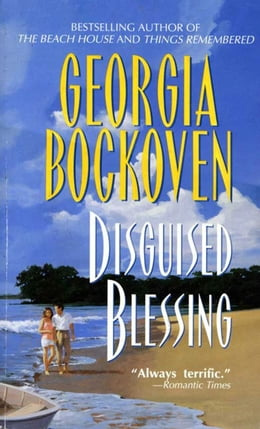 Book Disguised Blessing by Georgia Bockoven