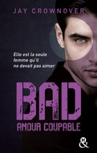Bad - T3 Amour coupable by Jay Crownover