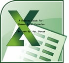 A Dummies Ebook For: Common Excel Formulas by Kat Sharpe