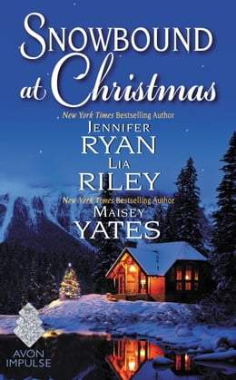 Book Snowbound at Christmas by Jennifer Ryan