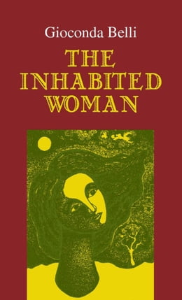 Book The Inhabited Woman by Belli, Gioconda