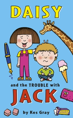 Daisy and the Trouble With Jack