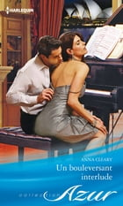 Un bouleversant interlude by Anna Cleary