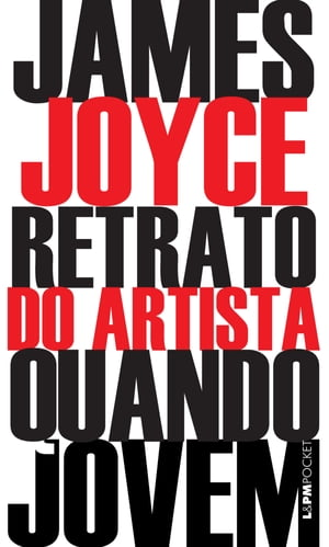 Retrato do artista quando jovem by James Joyce