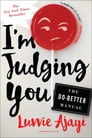 I'm Judging You Cover Image