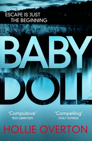 Baby Doll The twisted Richard and Judy Book Club thriller