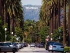 A Tourists Guide to Los Angeles by Dona Kober