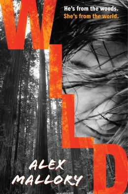 Book Wild by Alex Mallory