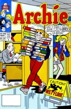 Archie #409 by Archie Superstars