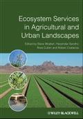 Ecosystem Services in Agricultural and Urban Landscapes b0041b6c-856e-4b89-a357-f760d7112983