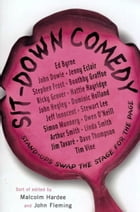 Sit-Down Comedy: Stand-ups swap the stage for the page