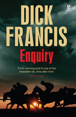 Book Enquiry by Dick Francis