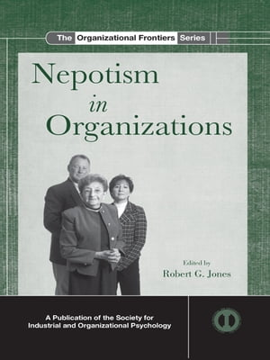 Nepotism in Organizations