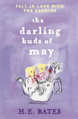 Book The Darling Buds of May by H.E. Bates