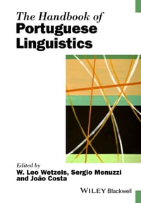 The Handbook of Portuguese Linguistics